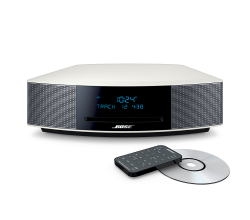 Wave Music System IV Wit Bose