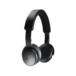 On-ear Wireless Zwart