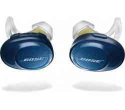 SoundSport Free Blauw Bose