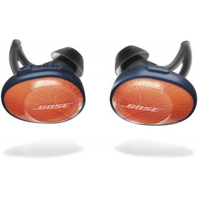 SoundSport Free Oranje Bose