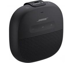 SoundLink Micro Zwart Bose