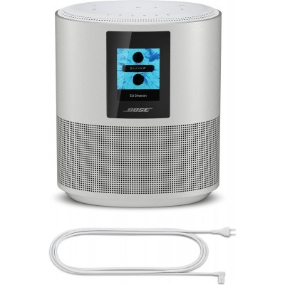 Home Speaker 500 Zilver Bose