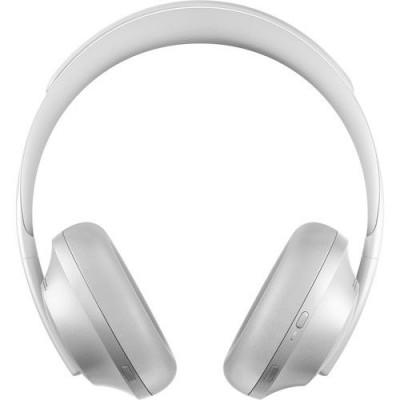 Noise Cancelling Headphones 700 Zilver Bose