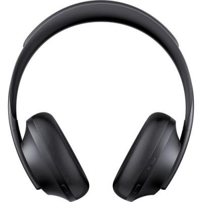 Noise Cancelling Headphones 700 Zwart Bose