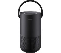 Portable Home Speaker Zwart Bose