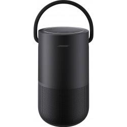 Portable Home Speaker Zwart