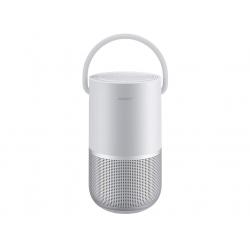Portable Home Speaker Zilver