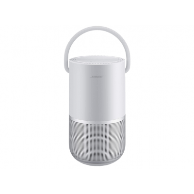 Portable Home Speaker Zilver Bose