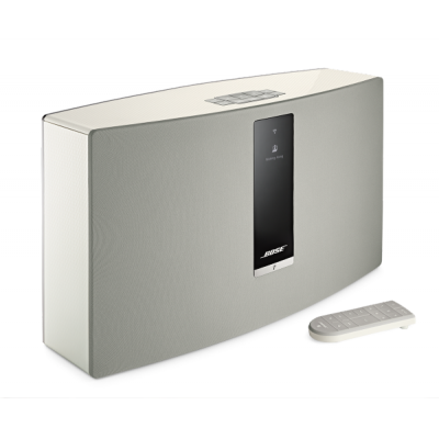 Soundtouch 30 Series III Wit Bose