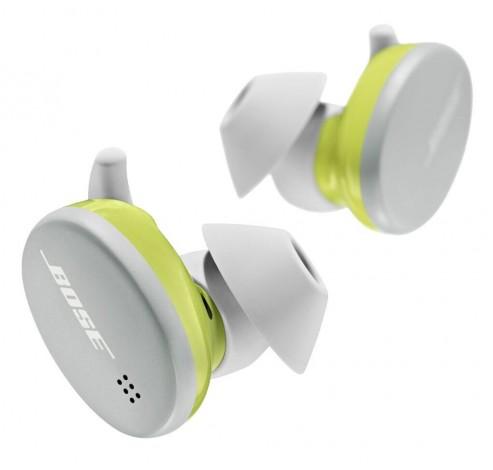 Sport Earbuds Wit  Bose