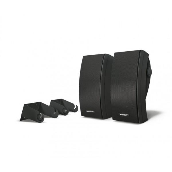 251 Black Bose