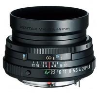 43mm f/1.9 Limited Black