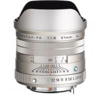 31mm f/1,8 AL Limited Silver