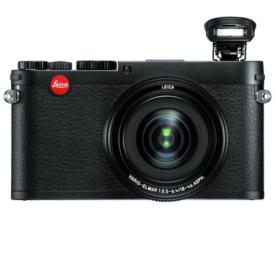 X Vario (Typ 107) Black Leica