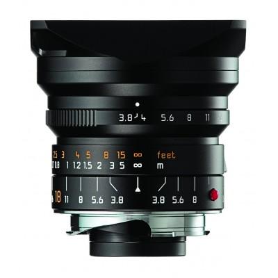 Super-Elmar-M 18mm f/3.8 ASPH Leica