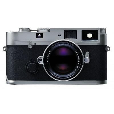 MP Silver Leica