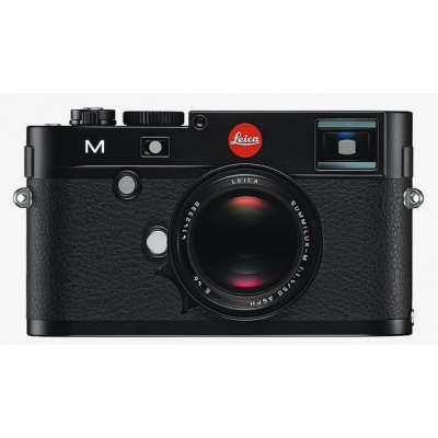 M Black (Typ 240) Leica