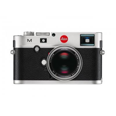 M Silver Chrome (Typ 240) Leica