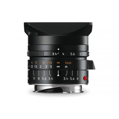 Super-Elmar-M 21mm f/3.4 ASPH Leica