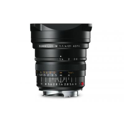 Summilux-M 21mm f/1.4 ASPH Leica