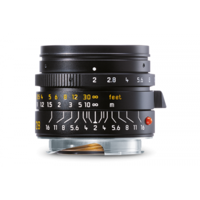 Summicron-M 28mm f/2 ASPH Leica