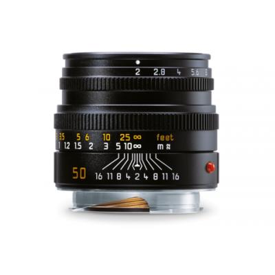 Summicron-M 50mm f/2 Leica