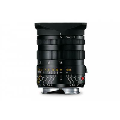 Tri-Elmar 16-18-21mm f/4 ASPH Leica