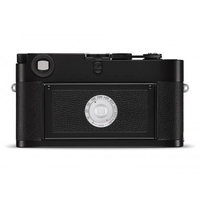 M-A Black Chrome (Typ 127) Leica