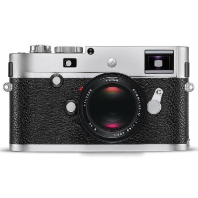 M-P Silver Chrome (Typ 240) Leica