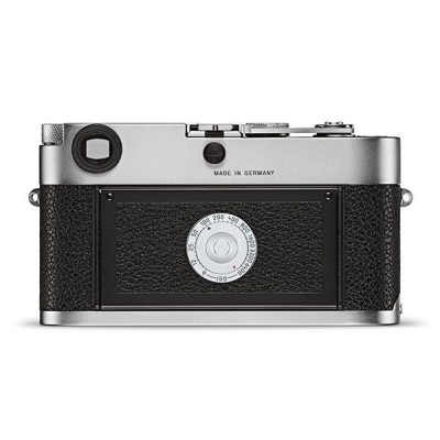 M-A Silver Chrome (Typ 127) Leica