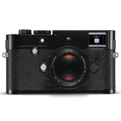 M-P Black (Typ 240) Leica