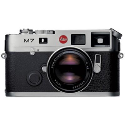 M7 Silver Leica