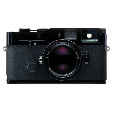 MP Black Leica