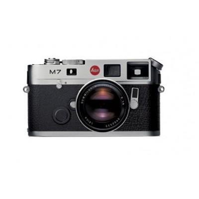 M7 + Summicron 50/2.0 Leica