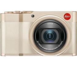 Leice C-lux Goud Leica