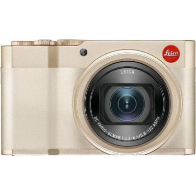 Leica C-lux Goud  Leica
