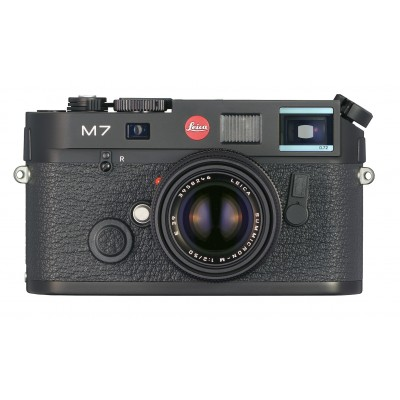 M7 Black Leica