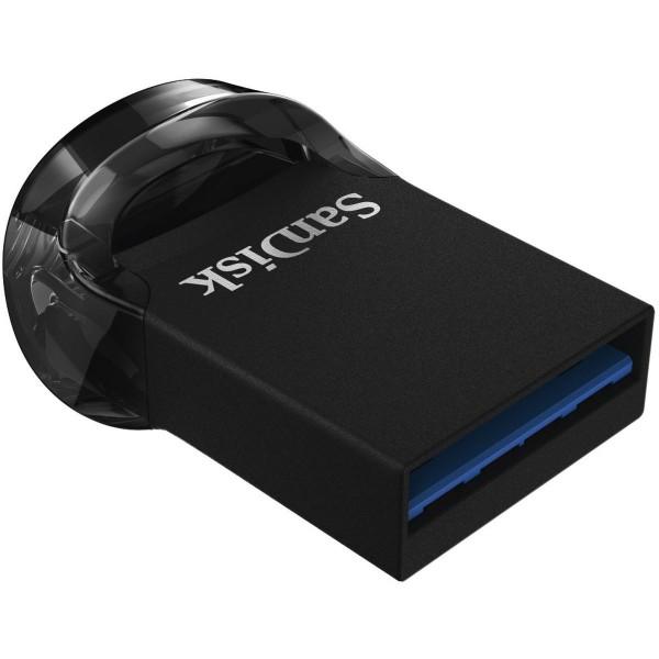 Sandisk USB Fit Ultra 64GB - USB 3.1