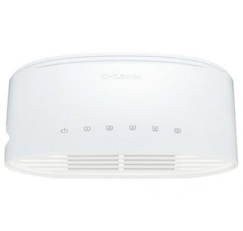 Switch DGS-1005d Giga Expres  D-Link