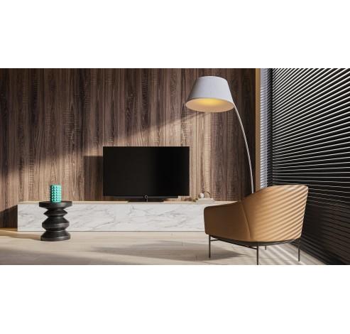 bild 3.49 OLED Basaltgrijs  Loewe