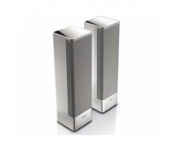 Universal Speaker ID alu-silver Loewe