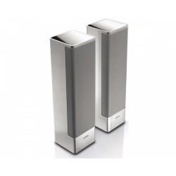 Universal Speaker ID alu-silver