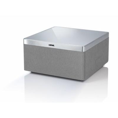 AirSpeaker ID Alu-silver Loewe
