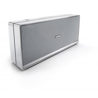 Speaker 2go Alu-silver (52231B00) Loewe