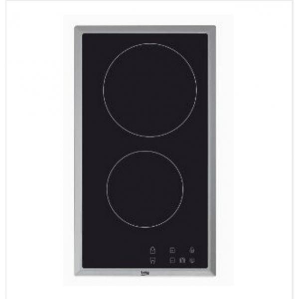 Beko Domino kookplaat HDMC 32400 TX