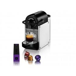 Magimix Nespresso Pixie M110 Steel Nespresso