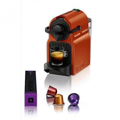 Magimix Inissia M105 Oranje Nespresso