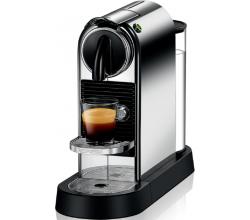 Magimix Nespresso Citiz M195 Chroom Nespresso