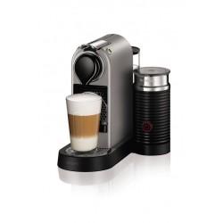 Krups Nespresso Original Citiz & Milk Argent