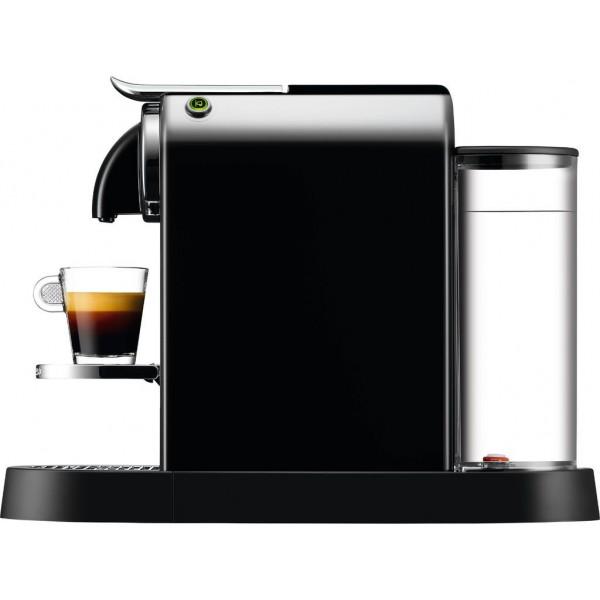 Nespresso Koffiemachine Magimix Nespresso Citiz M195 11315 B Zwart